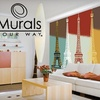 57% Off at Murals Your Way
