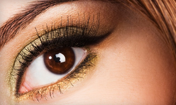 Sherry Bridges @ The Polished Image - Multiple Locations: Permanent Makeup from Sherry Bridges @ The Polished Image in Murrieta and La Jolla (Up to 56% Off). Three Options Available.