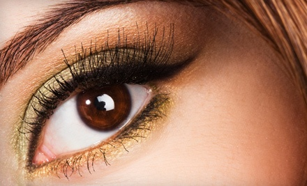 Permanent Eyeliner on the Upper or Lower Lid (a $200 value) - Sherry Bridges @ The Polished Image in Murrieta