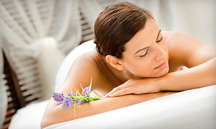 Rogue Health - Medford: $69 for a Relaxation-Massage Package at Rogue Health, LLC in Medford ($183 Value)