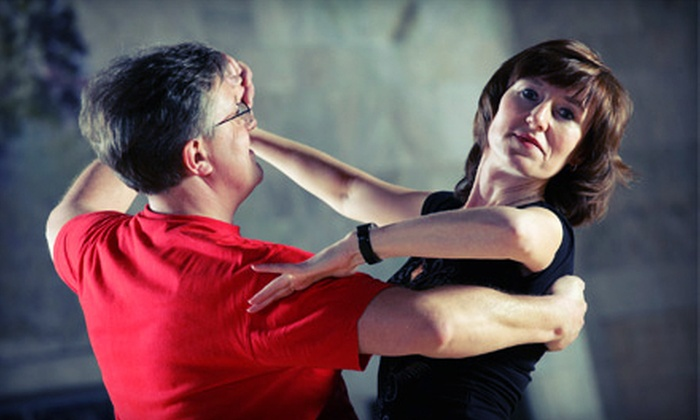 Take The Lead - Springfield: $29 for a Dance-Lesson Package at Take The Lead ($80 Value)