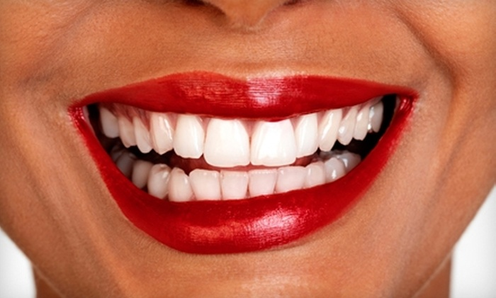 Kenneth E. Stoner, DDS and Associates - Multiple Locations: $179 for a Dental Consultation, Exam, X-Rays, and Zoom! Teeth-Whitening at Kenneth E. Stoner, DDS and Associates (Up to $799 Value)