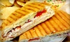 Clayton Bakery and Cafe - Clayton: $7 for $15 Worth of Lunch Fare at Clayton Bakery & Cafe