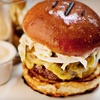 Half Off Burger Meal or Dinner for Two at Comme Ça
