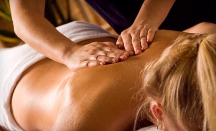 1-Hour Renew Oxygen Massage (an $80 value) - Renew Oxygen Spa in Bedford