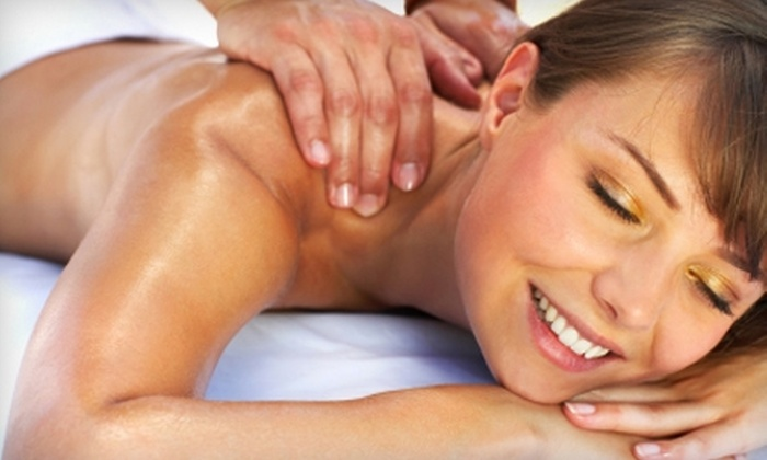 Serenity Day Spa and Salon - McDonough: Spa Services at Serenity Day Spa and Salon in McDonough. Three Options Available.