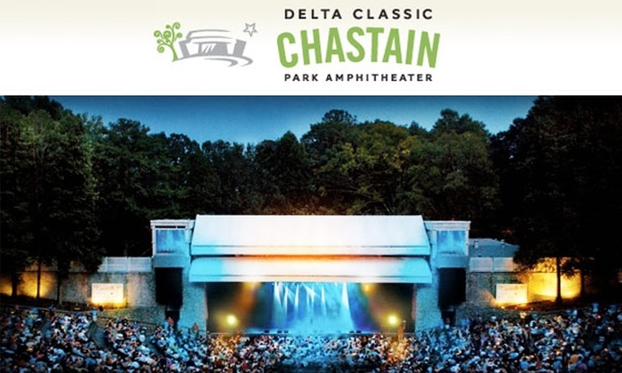 Atlanta Symphony Orchestra - Chastain Park: $29 for Concert Tix at Chastain Park—Multiple Concerts and Dates Available