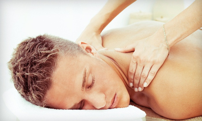 Essential Kneads Massage Therapy - Multiple Locations: 70-Minute Swedish, Deep-Tissue, or Sports Massage at Essential Kneads Massage Therapy (51% Off)