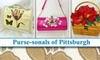 Purse-sonals of Pittsburgh - Philadelphia: $40 for $80 Worth of Limited Edition Handbags at Purse-sonals of Pittsburgh