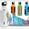 Up to 52% Off Stainless-Steel Water Bottle from MiiR
