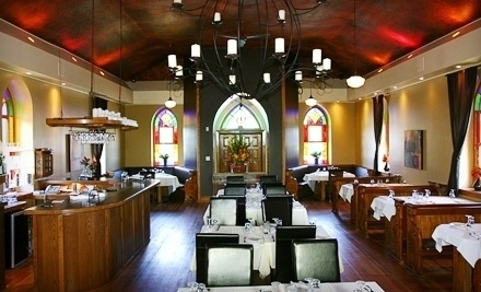 $50 Groupon to Knox Fine Dining for Dinner - Knox Fine Dining in Moose Creek