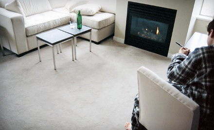 2 Rooms up to 550 Square Feet of Carpet Cleaning (a $183.75 value) - Kentucky's Finest Carpet Care in