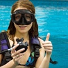Introductory Scuba Class for One or Two in Kendall