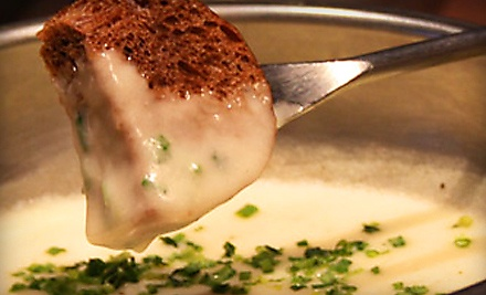 3-Course Meal for 2 Sun.-Thurs. (up to an $86 Value) - The Melting Pot of New Orleans in New Orleans