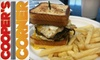 Cooper's Corner - Birmingham: $5 for $10 Worth of Breakfast, Sandwiches, and More at Cooper's Corner