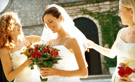 Wedding Photography (a $1,000 value) - Glamour Photo Shop in