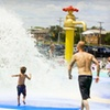 Up to 58% Off Mini Golf, Water-Park Visit, or Both in Asbury Park