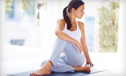 5 Classes (a $70 value) - Transformational Yoga Studio in Ormond Beach