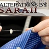 55% Off at Alterations By Sarah