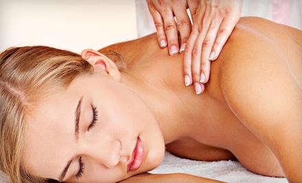 1 60-Minute Swedish or Deep-Tissue Massage (an $85 value) - Gary Wrona, CMT, NLP in San Anselmo