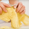Up to 53% Off Knit or Crochet Classes or Supplies