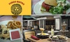 Fuego Bistro - Camelback East: $10 for $30 Worth of Mexican Cuisine and Drinks at Fuego Bistro