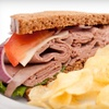 $5 for Sandwiches and Deli Fare at City Grocery
