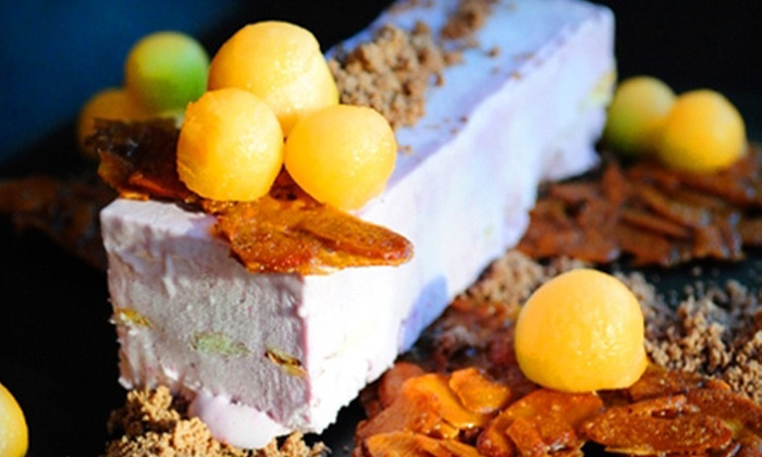 Candybar - North Park: $17 for Two Gourmet Desserts and Two Cocktails at Candybar (Up to $38 Value)