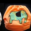 $10 for Cloth Diapers & More from Cloth Baby