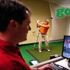 Up to 55% Off GolfTEC Swing Analysis