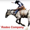 $5 for Two Tickets to C-T Rodeo Show