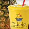 Edible Arrangements – $6 for Two Smoothies