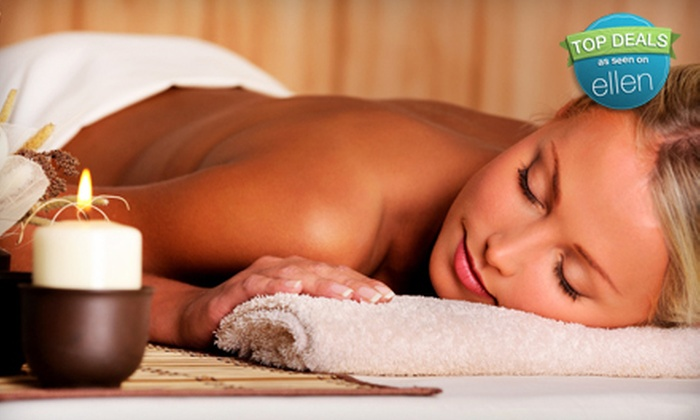 Jathar Salon and Spa - Waltham: $169 for Spa Day for Two with 60-Minute Relaxation Massages, 60-Minute Facials, and Manicures at Jathar Salon and Spa in Waltham (Up to $366 Value)