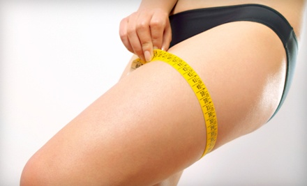 1-Hour VelaSmooth Cellulite and Body-Shaping Treatment (a $280 value) - Sono Bella Clinica in Morton Grove