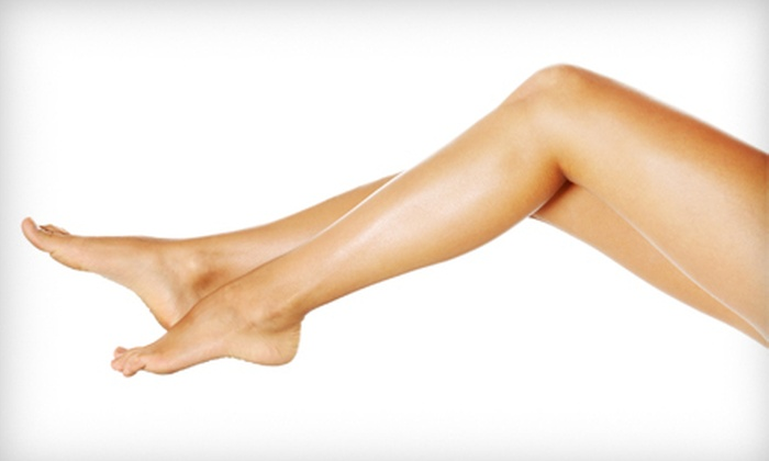 Craig R. Dufresne, M.D., F.A.C.S. - Annandale: One, Two, or Three Sclerotherapy Treatments from Craig R. Dufresne, M.D., F.A.C.S. in Fairfax (Up to 71% Off)