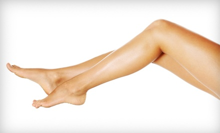 1 Sclerotherapy Treatment (a $400 value) - Craig R. Dufresne, M.D., F.A.C.S. in Fairfax