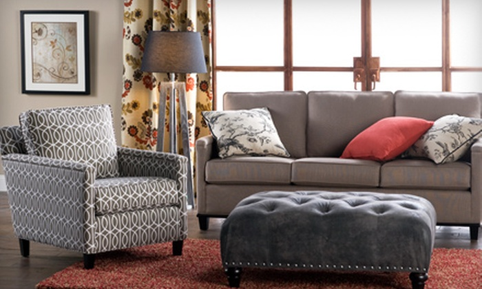 Divine Living - Asheville: $59 for $200 Worth of Upscale Furniture and Accessories at Divine Living
