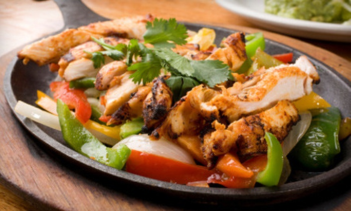 Charro Mexican Restaurant - Chesterfield: $10 for $20 Worth of Mexican Fare at Charro Mexican Restaurant in Chesterfield