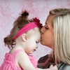 Up to 72% Off Mother-and-Child Photo-Shoot Package