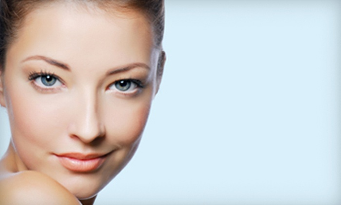 Cloud Nine Skin and Body Care - Cow Hollow: $70 for a Facial and Glycolic Peel at Cloud Nine Skin and Body Care ($145 Value)