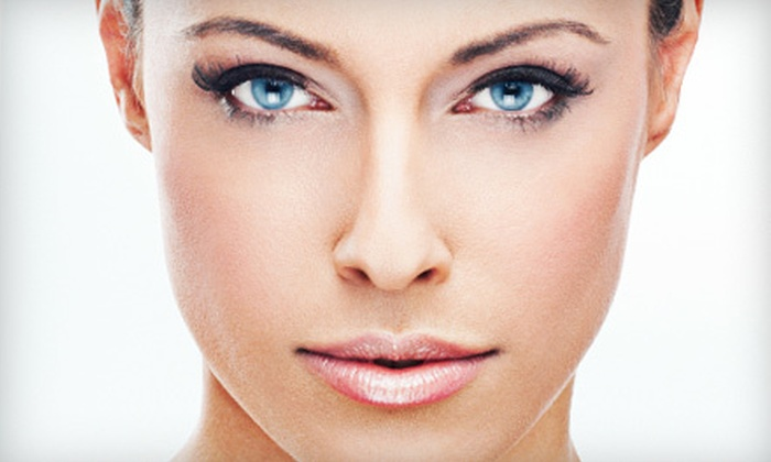 Solution Medical Spa - Hialeah: One, Two, or Four Microdermabrasion Sessions with Anti-Aging Facials at Solution Medical Spa in Hialeah (Up to 65% Off)