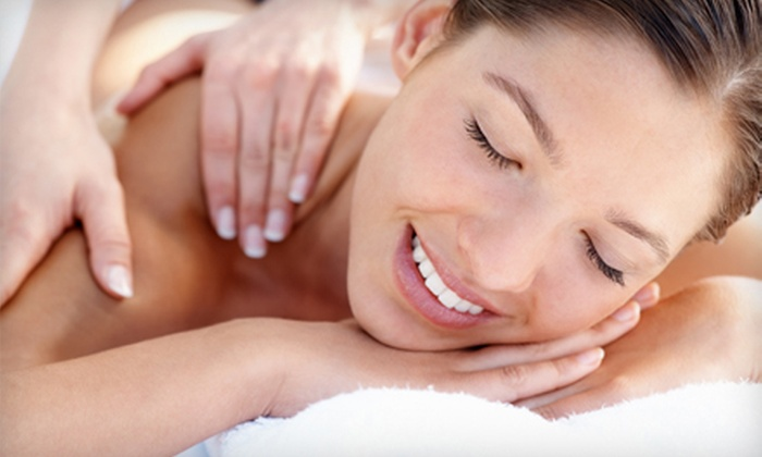 Carine Cares - San Francisco: 60- or 90-Minute Shiatsu Massage at Carine Cares in Novato
