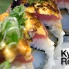 Up to 57% Off at Kyoto Sushi Restaurant