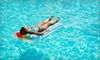 Wrinkled Fingers Pool Service: $30 for One Month of Basic Chemical Maintenance and One Filter Cleaning from Wrinkled Fingers Pool Service ($180 Value)