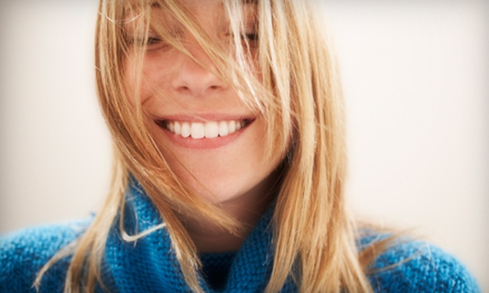 Walter Mauck, DDS - Moraine: $39 for a Dental Exam, X-rays, and Cleaning from Walter Mauck, DDS ($147 Value)