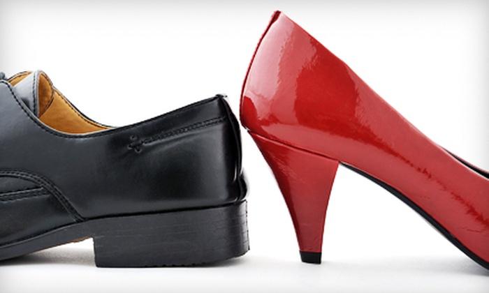 Berkley Shoe Repair - Downtown Berkley: $19 for $40 Worth of In-Store Shoe Repair at Berkley Shoe Repair