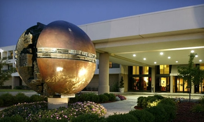 The MET Hotel - Northfield: $42 for One-Night Stay and Breakfast at The MET Hotel ($113 Value)