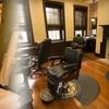 Up to 47% Off at Old South Barber Spa