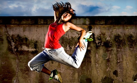 5-Class Pass for Adult Dance Classes (a $65 value) - Morton Street Dance Center in Baltimore