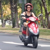 Up to 52% Off Moped Rentals